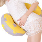 multiple uses Pregnancy Pillow Belly Waist Stomach Sleeper Support Pregnant Top image