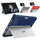 For Microsoft Surface Pro 7 /6 /5 /4 Shockproof Protective Cover Hand Strap Case
