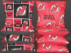 Set of 8 New Jersey Devils Cornhole Bags ***FREE SHIPPING*** $40.99 USD on eBay