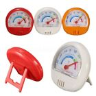 Refrigerator Freezer Fridge Thermometer Indoor Out of doors Factory Thermograph
