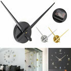 Large Silent Wall Clock Movement for Quartz DIY Hands  Mechanism Repair Home