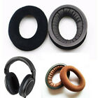 Replacement Soft Ear pads For Sennheiser HD598 HD598SE HD598CS HD 598 Headphones