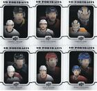 2019-20 UPPER DECK SERIES ONE  PORTRAITS U-PICK  FREE SHIPPING U.S. $0.99 USD on eBay