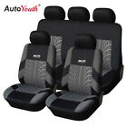 AUTOYOUTH Front Row / Full Car Seat Cover Seat Protection Car Accessories
