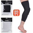 Adjustable Knee Patella Support Brace Sleeve Wrap Cap Stabilizer Sports Black $0.99 USD on eBay