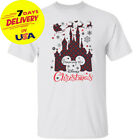 Dreaming of A Disney Christmas Shirt Xmas Holiday gift ides