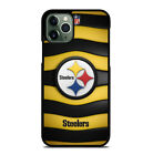 Pittsburgh Steelers Logo iPhone 6/6s 7 8Plus X Xs Max Xr 11 Pro Phone Case $15.9 USD on eBay