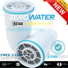 Kyпить NEW Zero Water Replacement Water Filter Cartridges 1/2/3/4/5 PACK на еВаy.соm