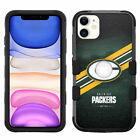 Green Bay Packers #L Rugged Armor Impact Case for iPhone 11/Pro/Max/Xr/Xs/8/Plus $19.95 USD on eBay