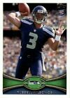 2012 Topps Football You Pick/Choose Cards #1-250 RC Stars ***FREE SHIPPING*** $0.99 USD on eBay