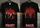 Godsmack and Volbeat t shirt 2019 Concert Tour. image