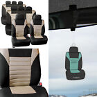3 Row SUV Seat Covers for 8 Seaters SUV Full Set 12 Colors w/ Free Gift $109.73 CAD on eBay