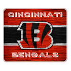 #243 CINCINNATI BENGALS MOUSE PAD $8.5 USD on eBay
