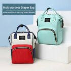 Ultimate Diaper Bag Medium Size Backpack For Travel Outdoor New Mummy Bag