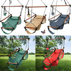 Outdoor Garden Hammock Hanging Seat S-shaped Portable High Strength Assembled US
