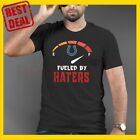 Indianapolis Colts Fueled By Haters T-Shirt - NFL Tshirt Tee Mens S - 2XL $16.5 USD on eBay