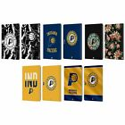 NBA 2019/20 INDIANA PACERS LEATHER BOOK CASE FOR MICROSOFT SURFACE TABLETS on eBay