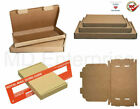 Royal Mail Postal Cardboard Boxes C4/C5/C6 Mailing Shipping Cartons Best Quality