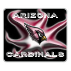 #242 ARIZONA CARDINALS MOUSEPAD $8.5 USD on eBay