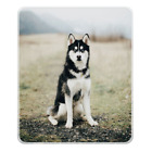 HUSKY PET DOG MOUSEPADS