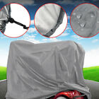 Electric Bicycle Mobility Elderly Scooter Dust-Proof Waterproof Cover Protector