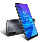 A50 Gsm 6.6 Inch Android 9.0 Unlocked Smartphone Cell Phone Dual Sim Phablet Gps
