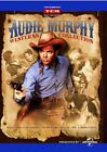 AUDIE MURPHY WESTERNS COLLECTION New Sealed 4 DVD Set TCM Vault Collection