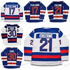 Mike Eruzione 21 Jack OCallahan17 Jim Craig30 Miracle On Ice Team hockey jersey