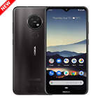 "Nokia 7.2 TA-1196 128GB Dual SIM Factory Unlocked 6.3"" Zeiss Optics Camera Phone"