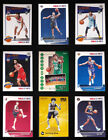 2019-20 NBA Hoops RC Rookie Cards Panini Basketball (2-300) - Pick Your Card on eBay
