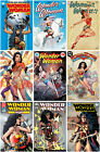 WONDER WOMAN #750 - Decade Variants - NM - DC Comics - Presale 01/22 image