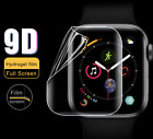 Invisible Apple Watch Screen Protector Soft Full Coverage edge