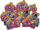 Dreamworks Trolls Figures Playset Keychain Plush by Hasbro Free Ship image