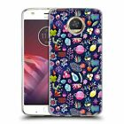 OFFICIAL OILIKKI ASSORTED DESIGNS SOFT GEL CASE FOR MOTOROLA PHONES