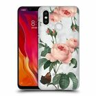 OFFICIAL NATURE MAGICK VINTAGE ROSES FLORAL HARD BACK CASE FOR XIAOMI PHONES