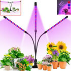 LED Grow Light Plant Growing Lamp Lights for Indoor Plants Hydroponics US