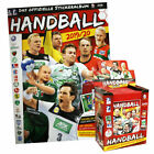 Handball Bundesliga 2019/20 2020 Sammelsticker - Display,Tüten, Album, Blister