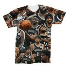 Kyrie Irving Collage T-Shirt