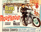 Roustabout - 1964 - Movie Poster