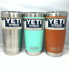 Kyпить YETI Rambler 20 OZ Tumbler with MagSlider Lid *Pick Your Color* NEW  на еВаy.соm