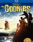 THE GOONIES New Sealed Blu-ray 25th Anniversary Collector's Edition
