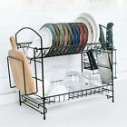 Over Sink Drain Rack Stainless...