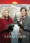 CHRISTMAS CONNECTION New Sealed DVD Hallmark Channel Holiday Collection