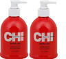 CHI Infra Gel Max Control Gel 8.5 oz - NEW ( PACK OF 2 )