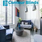 MADE TO MEASURE ALUMINIUM VENETIAN BLINDS IN 25mm SLATS, IN 80 PLUS COLOURS