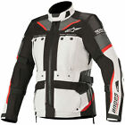 Alpinestars Stella Andes Pro Drystar Tech-Air Compatible Motorbike Riding Jacket