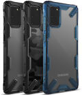 For Samsung Galaxy S20 Plus Case, Ringke NEW [Fusion-X] Clear Protection Cover
