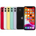 Kyпить Apple iPhone 11 Smartphone 64GB 128GB AT&T Sprint T-Mobile Verizon or Unlocked на еВаy.соm