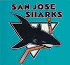 1990's to 2000's NHL San Jose Sharks Hockey Schedule - U-Pick From List $1.95 CAD on eBay