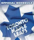 1980's to 2000's NHL Toronto Maple Leafs Hockey Schedule - U-Pick From List $2.14 USD on eBay